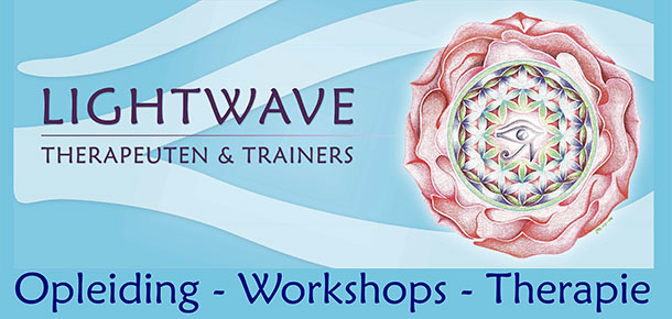 Lightwave therapeuten en trainers