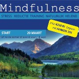 8-WEEKSE mbsr Mindfulness Training