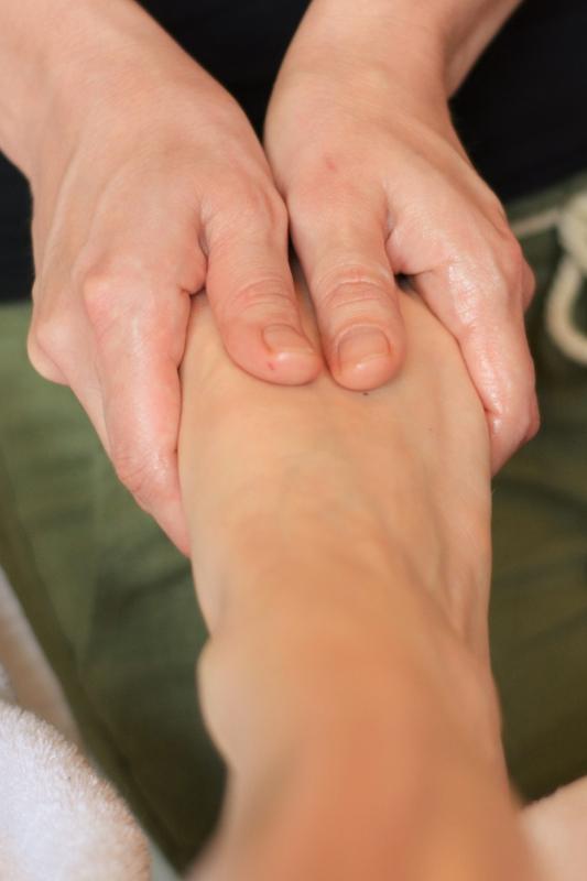 massageKRACHT
