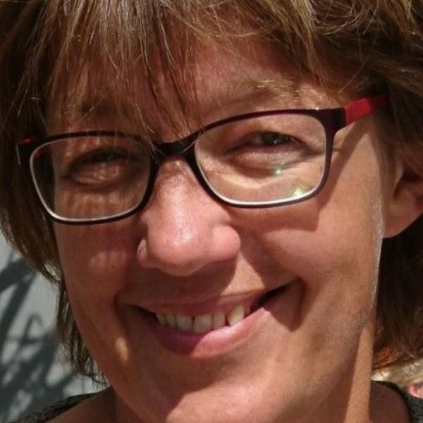 Agnes Zanstra